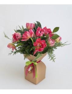 Ram de tulipa