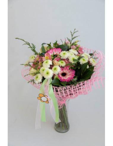Ram de flor variada