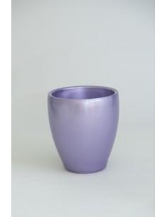 Test orquídia - ceràmica lila