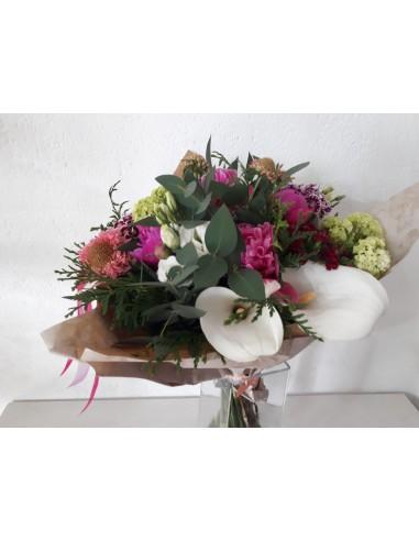 Ram de flor variada extra